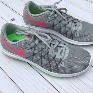 Nike Fitsole Running Shoe